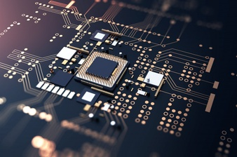 Analog chip company ZJW announced mass production